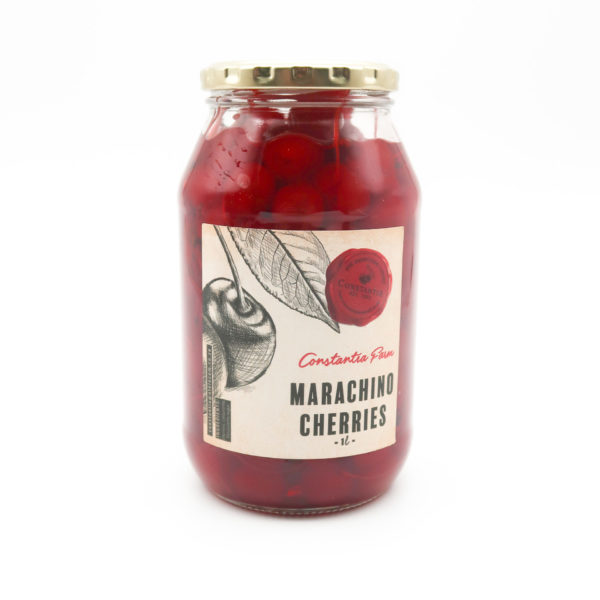 Marachino Cherries