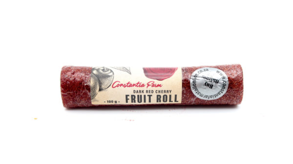 Cherry Fruit Roll